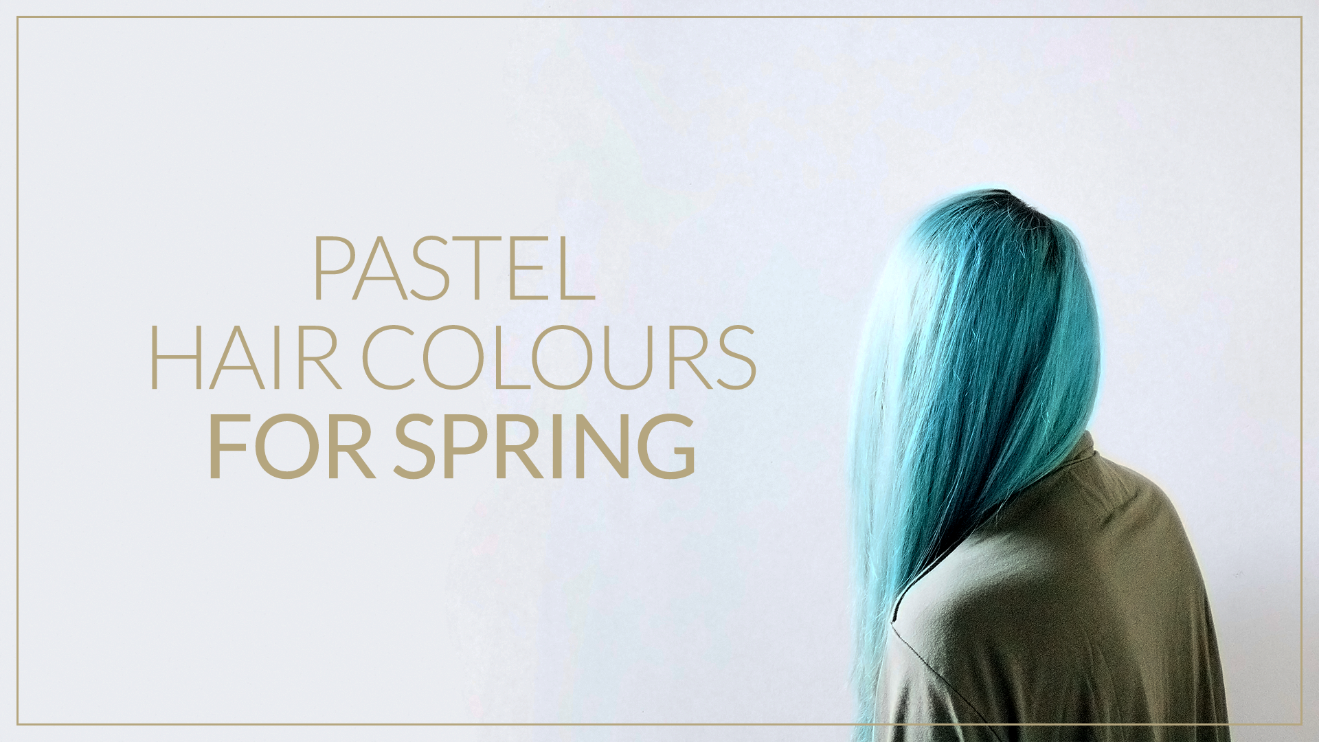 Caralyn's Hair - pastel colours - spring hair - Ottawa salons